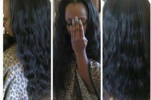 Photo #10: STYLES BY JORDANA. $50 Partial SEWINS
