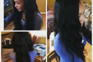 Photo #9: STYLES BY JORDANA. $50 Partial SEWINS