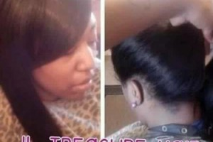 Photo #6: STYLES BY JORDANA. $50 Partial SEWINS