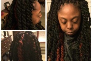 Photo #4: STYLES BY JORDANA. $50 Partial SEWINS
