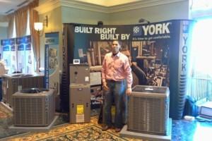 Photo #4: Cool Breeze 1250 Heating & Cooling, Inc