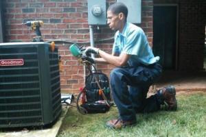 Photo #3: Cool Breeze 1250 Heating & Cooling, Inc