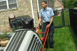 Photo #2: Cool Breeze 1250 Heating & Cooling, Inc