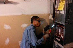 Photo #1: Cool Breeze 1250 Heating & Cooling, Inc