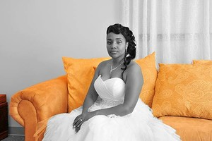 Photo #8: WEDDING PHOTOGRAPHY: INTERNET SPECIAL - $650