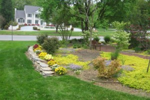 Photo #6: GLI LANDSCAPING Services by Byron Richardson