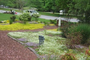Photo #4: GLI LANDSCAPING Services by Byron Richardson
