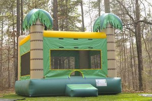 Photo #2: BOUNCE HOUSE RENTAL - SPECIAL PRICING - $150.00 for 4 Hour!