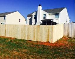 Photo #20: Martin's professional fence installatios and Repairs