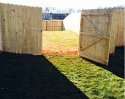 Photo #19: Martin's professional fence installatios and Repairs