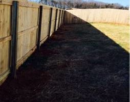 Photo #18: Martin's professional fence installatios and Repairs