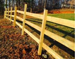 Photo #15: Martin's professional fence installatios and Repairs