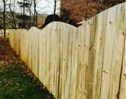 Photo #14: Martin's professional fence installatios and Repairs