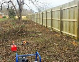Photo #12: Martin's professional fence installatios and Repairs