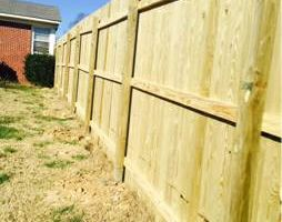 Photo #11: Martin's professional fence installatios and Repairs