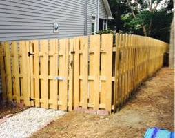 Photo #8: Martin's professional fence installatios and Repairs