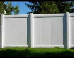 Photo #3: Martin's professional fence installatios and Repairs