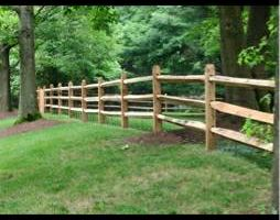 Photo #2: Martin's professional fence installatios and Repairs