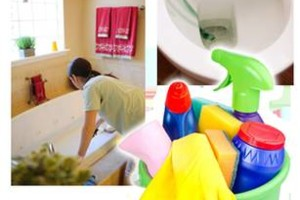 Photo #1: A&D CLEANING SERVICE -  Homes..Apartments...Offices