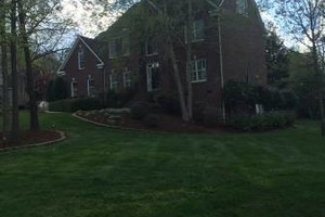 Photo #5: Sanchez landscaping NC.