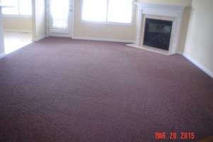 Photo #19: Terry's Flooring. CARPET & FLOORING INSTALLS