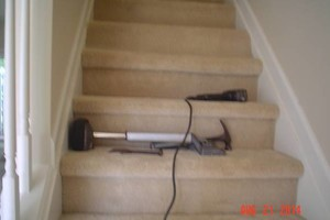Photo #18: Terry's Flooring. CARPET & FLOORING INSTALLS