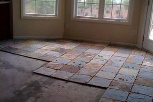 Photo #17: Terry's Flooring. CARPET & FLOORING INSTALLS