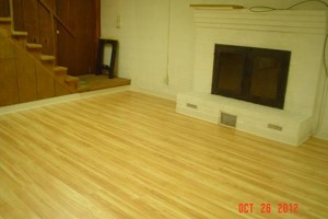Photo #10: Terry's Flooring. CARPET & FLOORING INSTALLS