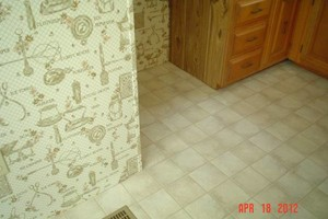 Photo #8: Terry's Flooring. CARPET & FLOORING INSTALLS