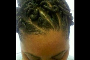 Photo #6: Healthy Hair Stylist. Supa Star! Bonita