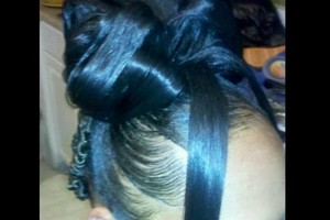 Photo #5: Healthy Hair Stylist. Supa Star! Bonita