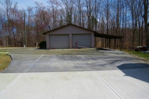 Photo #20: TEAGUES CONCRETE - SIDEWALKS, DRIVEWAYS, PATIOS, SLABS ETC...