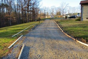 Photo #19: TEAGUES CONCRETE - SIDEWALKS, DRIVEWAYS, PATIOS, SLABS ETC...