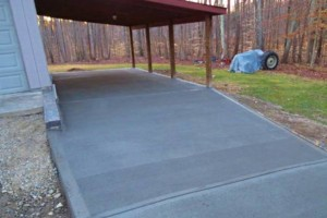 Photo #18: TEAGUES CONCRETE - SIDEWALKS, DRIVEWAYS, PATIOS, SLABS ETC...