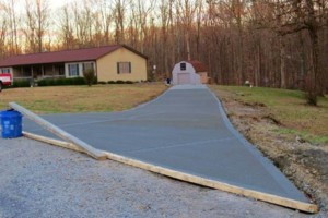 Photo #16: TEAGUES CONCRETE - SIDEWALKS, DRIVEWAYS, PATIOS, SLABS ETC...