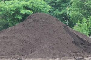 Photo #1: Mulch, Sandrock, Top Soil, Compost, Gravel