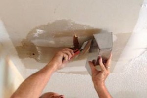 Photo #2: Drywall/ Popcorn /Ceiling/ Texture Removal