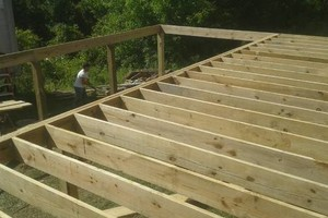 Photo #16: Home Improvements/carpentry work for you $25