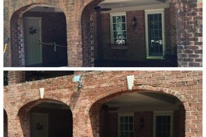 Photo #3: PRESSURE WASHING/GUTTER CLEAN OUT/WINDOW CLEANING