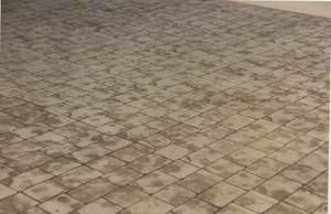 Photo #19: DECORATIVE STAMPED & BROOM FINISHED CONCRETE SERVICE