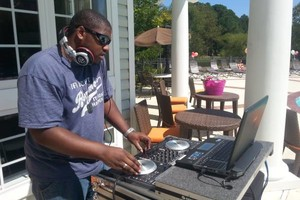Photo #5: Want the most for less in a dj? Contact Olympic Platinum Events!