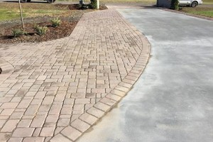 Photo #2: Paver jobs needed? Call OSEL MORENO!