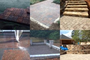 Photo #1: Paver jobs needed? Call OSEL MORENO!