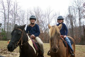 Photo #6: Autumn Sun Stables. Horseback Riding Lessons