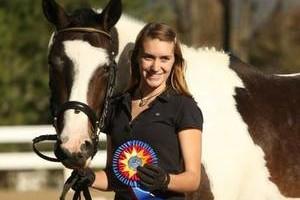 Photo #13: Autumn Sun Stables. Horseback Riding Lessons