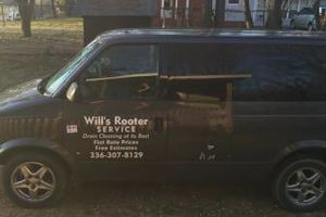 Photo #5: Will's Rooter Service And Plumbing