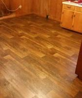 Photo #8: I Can Install All Your Floor Coverings For Less