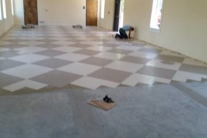 Photo #2: I Can Install All Your Floor Coverings For Less