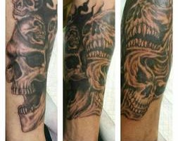 Photo #17: Great Tattoo Work. Affordable Prices!