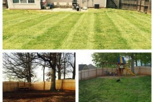 Photo #3: Roosters Landscaping and LawnCare Services